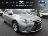 Pre Owned 2015 Toyota Camry 4dr Sdn I4 Auto LE (SE) VIN4T1BF1FK0FU898148 Stock Number9269801