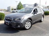 Used 2018 Subaru Outback 2.5i Premium near Chicago