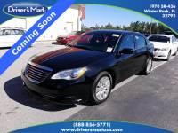 Used 2014 Chrysler 200 LX| For Sale in Winter Park, FL | 1C3CCBAB8EN141509