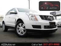 2013 Cadillac SRX AWD Luxury Collection