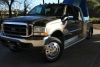 2004 Ford Super Duty F-550 DRW Lariat