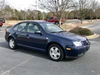 2002 Volkswagen Jetta GL TDI