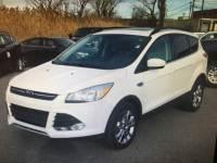 2014 Ford Escape SE near Worcester, MA