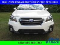 2018 Subaru Outback 2.5i For Sale in LaBelle, near Fort Myers