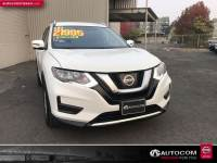 Used 2017 Nissan Rogue SV SUV for sale in Concord CA