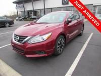 2017 Nissan Altima 2.5 SV Sedan | Mansfield, OH