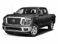 2017 Nissan Titan SV Crew Cab Pickup For Sale in LaBelle, near Fort Myers