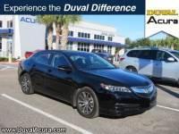 Used 2017 Acura TLX For Sale | Jacksonville FL