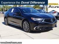 Used 2018 Acura TLX For Sale | Jacksonville FL