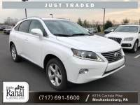 Pre Owned 2014 Lexus RX 350 AWD 4dr