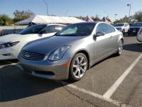 Used 2007 INFINITI G35 Base For Sale