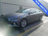 2018 Hyundai Sonata Limited Ultimate Package in Atlanta