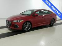 2018 Hyundai Elantra Sport Premium Package in Atlanta