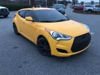 Used 2016 Hyundai Veloster Base Hatchback