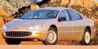 Pre-Owned 2001 Chrysler Concorde 4dr Sdn LXi