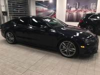Certified Pre-Owned 2016 Audi A7 3.0 TDI Premium Plus Sedan For Sale in Columbus near Dublin