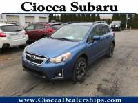 Used 2016 Subaru Crosstrek Premium For Sale in Allentown, PA