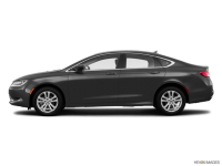 Used 2016 Chrysler 200 Limited Sedan