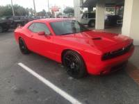 2015 Dodge Challenger SXT Plus or R/T Plus Coupe in Tampa