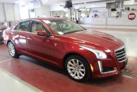 2015 Cadillac CTS 2.0L Turbo Luxury - AWD BOSE NAVI MOONROOF