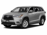 Used 2016 Toyota Highlander for sale in San Antonio, TX