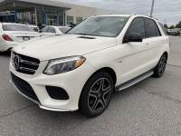 Certified Pre-Owned 2018 Mercedes-Benz AMG GLE 43 4MATIC SUV in Columbus, GA