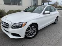 Certified Pre-Owned 2016 Mercedes-Benz C-Class C 300 Sedan in Columbus, GA