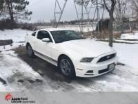 2013 Ford Mustang V6 Premium Coupe V6 Ti-VCT 24V