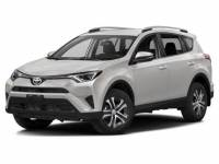 Used 2017 Toyota RAV4 For Sale | Christiansburg VA