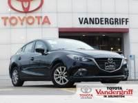 2015 Mazda Mazda3 i Sedan Front-wheel Drive