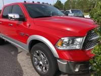 2014 Ram 1500 Laramie Truck Crew Cab 4x4   near Orlando FL