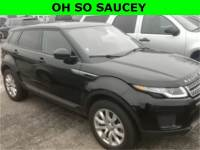 2018 Land Rover Range Rover Evoque SE SUV For Sale in Madison, WI