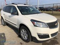 2014 Chevrolet Traverse LS SUV For Sale in Madison, WI
