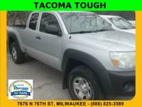 2008 Toyota Tacoma Base V6 Truck Access Cab For Sale in Madison, WI