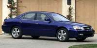 Pre-Owned 2002 Acura TL Type-S Automatic with Navigation