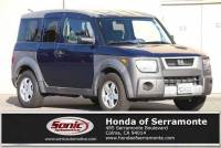 Pre-Owned 2003 Honda Element 2WD EX Automatic