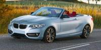 Pre-Owned 2016 BMW 228i Convertible
