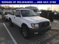 2002 Toyota Tacoma Base Truck Regular Cab For Sale in Madison, WI