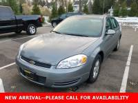 Used 2008 Chevrolet Impala LT Sedan FWD for Sale in Stow, OH