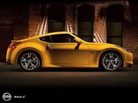 Used 2009 Nissan 370Z 2dr Cpe Man Touring For Sale in Oshkosh, WI