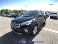 Used 2018 Ford Escape SEL SEL 4WD in Utica, NY