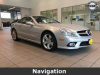 2009 Mercedes-Benz SL-Class Base in West Springfield MA