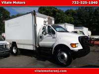 2006 Ford F-750 Regular Cab 2WD DRW