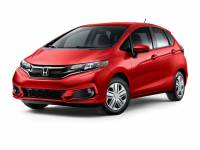 Used 2018 Honda Fit LX For Sale Chicago, Illinois