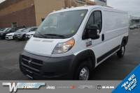 Used 2015 Ram Promaster Cargo Van 1500 Low Roof 136 WB Long Island, NY