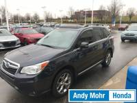 Pre-Owned 2015 Subaru Forester 2.5i Touring AWD