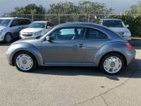 Used 2012 Volkswagen Beetle 2.5L Coupe