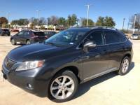 Used 2010 LEXUS RX 350 350 For Sale Grapevine, TX