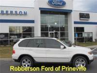 Used 2006 BMW X5 3.0i All-wheel Drive For Sale Bend, OR