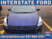 Used 2014 Ford Escape SE SUV EcoBoost I4 GTDi DOHC Turbocharged VCT in Miamisburg, OH